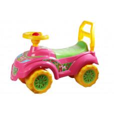 Автомобіль для прогулянок 'Принцеса' ТехноК