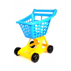 Візок іграшковий для супермаркету Технок