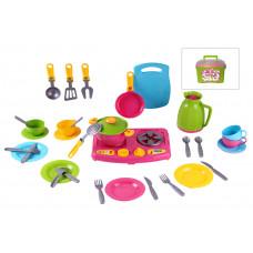 Кухонний набір Технок 3596