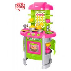 Кухня іграшкова  8  Технокомп