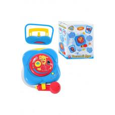 Іграшка для купання Веселий душ, на батарейці, в коробці