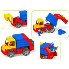 Авто сміттєвоз М4