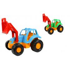 Трактор- навантажувач 986 Оріон