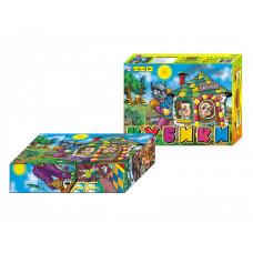 Іграшка - кубики 'Казки народів світу'