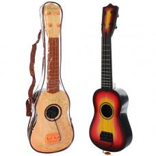 Гітара 4 струни +медіатор B6074