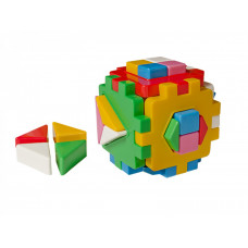 Іграшка - куб 'Розумний малюк: Логіка 2'