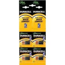Батарейка DURACELL LR03 MN2400