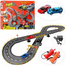 Трек електричний Track Racing