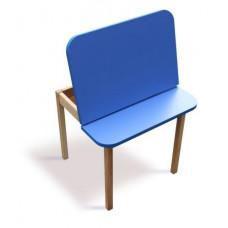 Столик дитячий ARINWOOD Colorbox Синій 460 мм 04-20-BLUE
