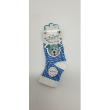 Шкарпетки cotton 0-3(Aleyna)