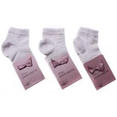 Шкарпетки д/д Buonumare білий
