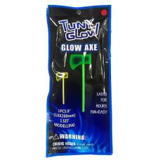 Неонова палочка 'Glow Axe: Сокира