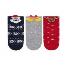 Шкарпетки Унісекс Bross Socks