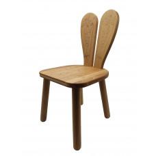 Дитячий стілець ARINWOOD Зайчик Еко 1 ростова група 300 мм 04-QR