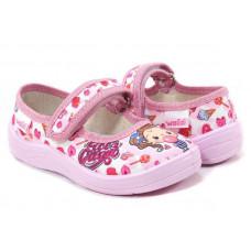 Дитяче взуття Аліна 24-30 рожева, дівчинка