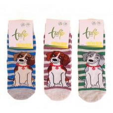 Шкарпетки Унісекс Bross Socks mix