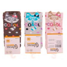 Шкарпетки д/д Bross Socks mix