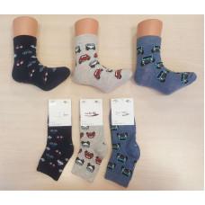 Шкарпетки д/х UCS mix