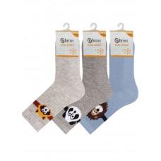 Шкарпетки д/х Bross Socks mix